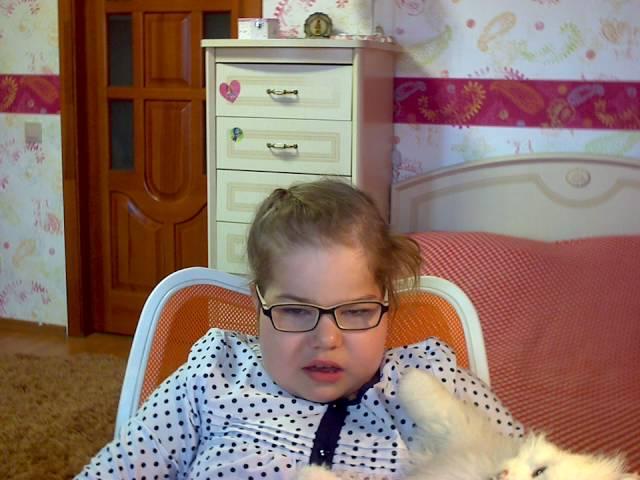 Ульяна Гришко читает произведение «Листопад» (Бунин Иван Алексеевич)