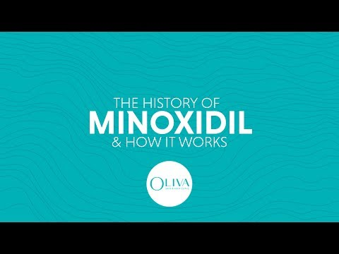 How Did Minoxidil Become A Miraculous Treatment For Hair Growth?