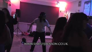 Simply Jackson : Number One Michael Jackson Tribute Act Ipswich 2018