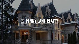 Лот 44999 - коттедж 2830 кв.м., Грибово, Минское шоссе, 11 км от МКАД | Penny Lane Realty