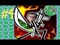 Cartoon Wars Blade - Episode 4 Dungeon Trouble