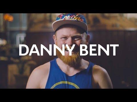 Danny Bent: Adventurer, Athlete, Tribe Builder