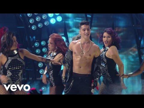 Maluma - La Temperatura (Premios Juventud 2014)