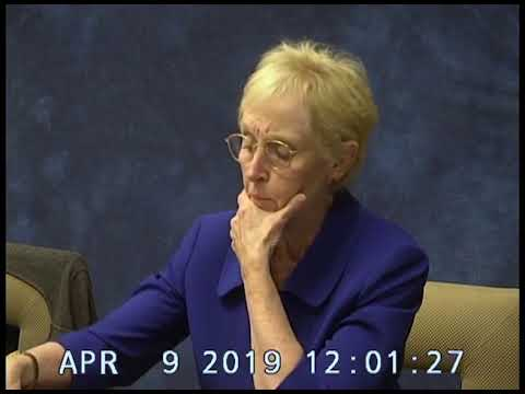 Planned Parenthood Los Angeles Dr. Mary Gatter Deposition Testimony Excerpt 1