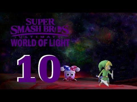 World Of Light Episode 10