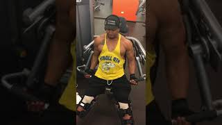 Starting in the Gym Post Surgery Part 3 - Bilateral Quad Tear