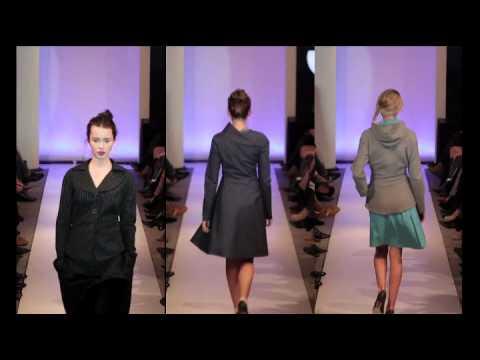 SIUM/ HAMBURG FASHION SHOWS 2011 in der ETAGE EINS
