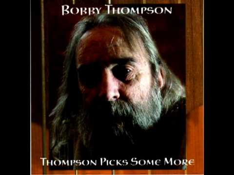 Thompson Picks Some More [2007] - Bobby Thompson