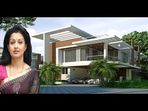 Gautami Luxury Life | Net Worth | Salary | Business | Cars | House |Family | Biography