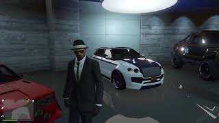 Full Garage  - Car Collection