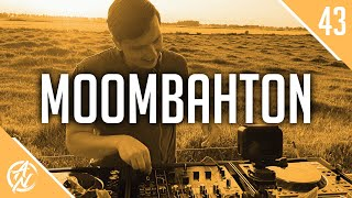 Moombahton Mix 2021   #43   The Best of Moombahton 2021 by Adrian Noble   Sam Blans, Dopeman, ESH