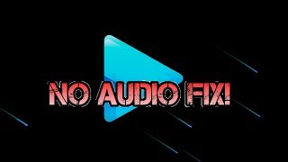 How To Fix No Audio when Importing Video Sony Vegas Pro
