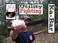 KA-BAR Fighting/Utility USMC Knife Review: Too Old?