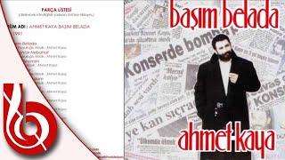 Ahmet Kaya - Bir Acayip Adam Resimi