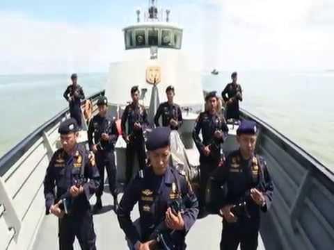 Profil Pangkalan Sarana Operasi Tipe A Tanjung Balai Karimun