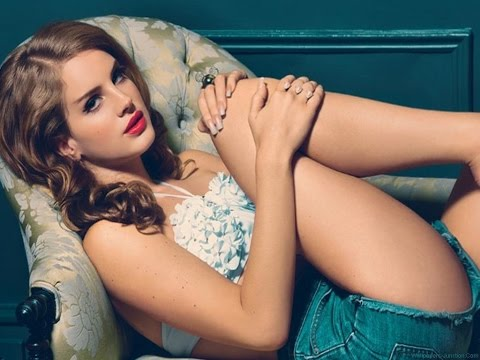 Lana Del Rey - Blue Jeans (Kris Menace Remix)
