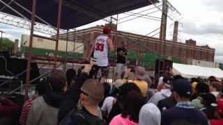 Fool's Gold - Andy Mineo + Swoope | Legacy 2013