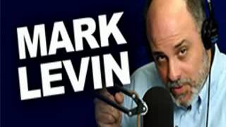 Mark Levin - The Founders Of What? The Soviet Union Or Our Government Mr President