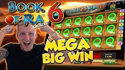 BIG WIN!!!! Book Of Ra 6 Big win - Casino - Live Casino Games (Online Casino)