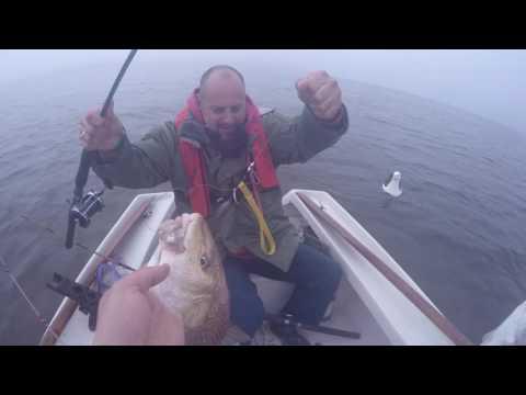pesca embarcado punta del este