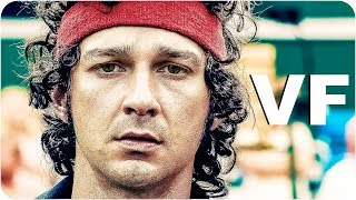 BORG VS MCENROE Bande Annonce VF (2017) streaming