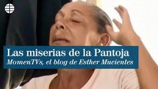 Supervivientes y las miserias de Isabel Pantoja