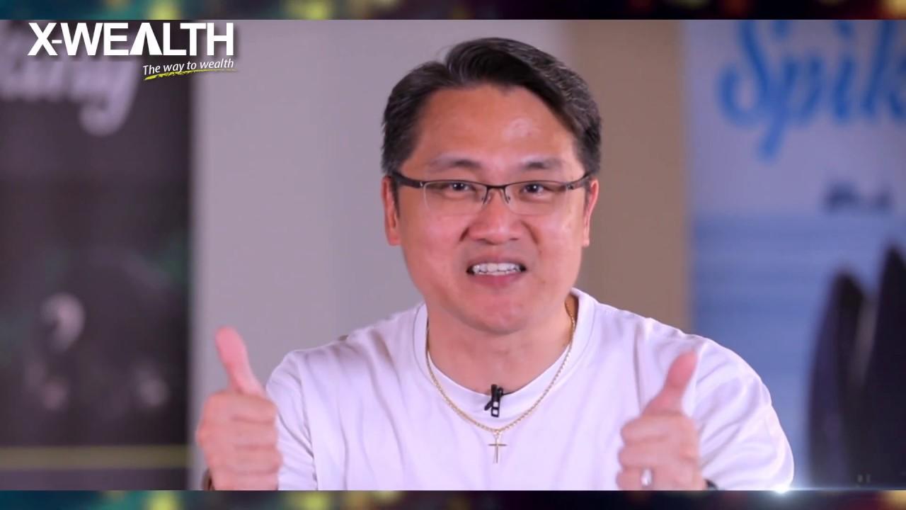 Dr. Clemen Chiang 克萊門博士 (美股內幕人策略)