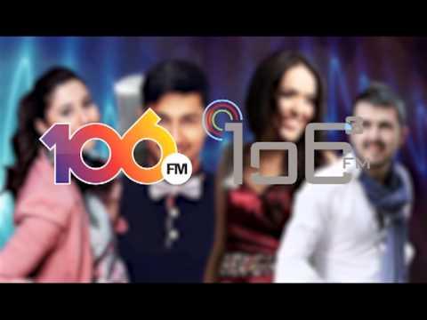 106.3 FM və 106 FM  21 iyun  Jumeirah