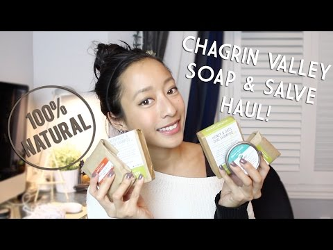 Chagrin Valley Haul - 100% Natural + My...