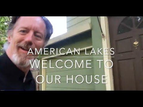 American Lakes Elementary School — Welcome to My House