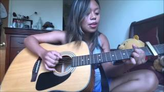 Thinking about you - Calvin Harris (Acoustic cover)