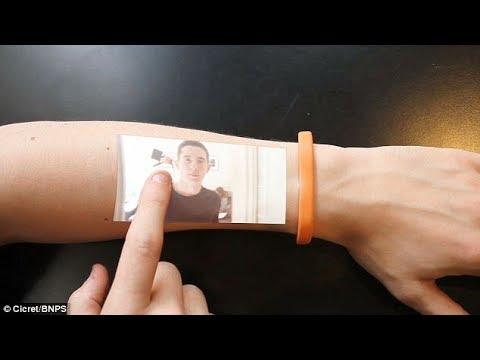 New Hologram Bracelet Gadget Of 2018