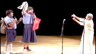 മാഷല്ലേ 'ബ്രാ കിറ്റിൽ ' ഇട്ടു കൊണ്ടുവരാൻ പറഞ്ഞത്..! | Malayalam Comedy Stage Show | Best Comedy Show