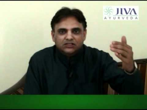 Ayurvedic Treatment of Asthma - View of Jiva Ayurveda Director, Dr. Partap Chauhan