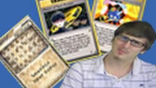 Worst Pokemon Trading Cards EVER!