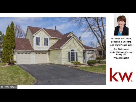 8605 Saratoga Lane, Eden Prairie, MN Presented by Cat Gullickson.