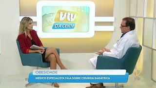 Entrevista do Dr. Guilherme Antoniette - Bariátrica por Endoscopia e Balão Intragástrico
