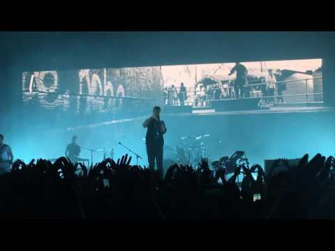 The Draw (Live in Grand Prairie, TX)  - Bastille