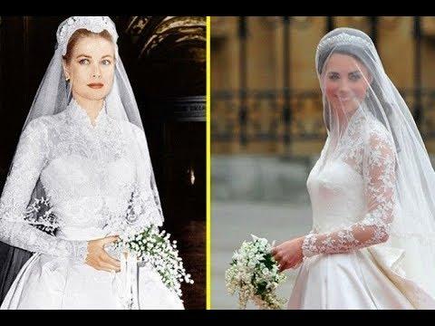 Вот Почему Платье Невесты Должно Быть Белым!