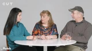 Родители Рассказывают Детям Как Они Лишились Девственности