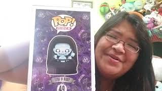 Storytime: First Disney Exclusive Funko Pop and Pop Den & Collectibles $110 Funko Pop Mystery Box