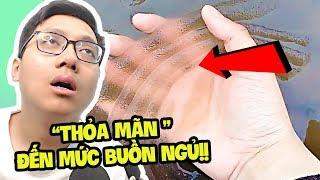 THỎA MÃN ĐẾN MỨC... BUỒN NGỦ VỚI VIDEO NÀY!!! (Sơn Đù Vlog Reaction)