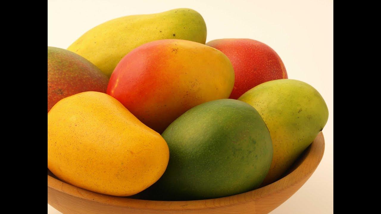 How To Make A Bird Out Of A Mango  How To Cut A Mango  Fruit Art Tutorial   Youtube