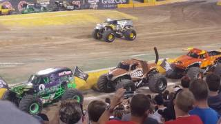 World finals 18 encore 25 years