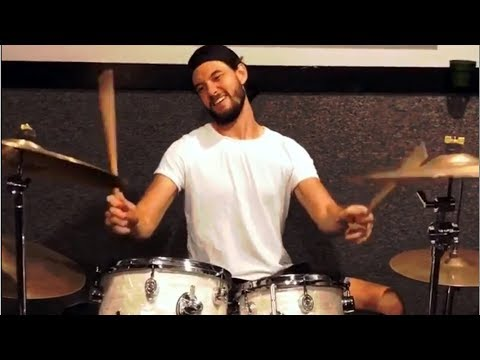 Ben Barnes Singing, Drumming, Playing Guitar, Piano   NEW COMPILATION