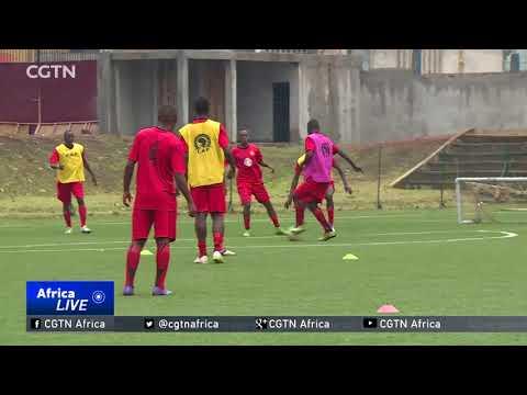 CAF Champions League: Madagascar's CNaPs hope to finish the job in Uganda