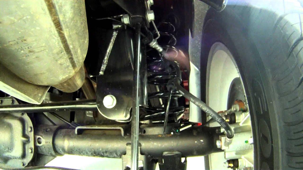 2011 Ram 1500 Rear Axle | Roseburg Chrysler Jeep Dodge ...