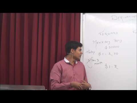 Praveen Khatod - SFM - Derivatives