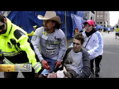 Victims and family testify in emotional Boston Marathon bombing trial