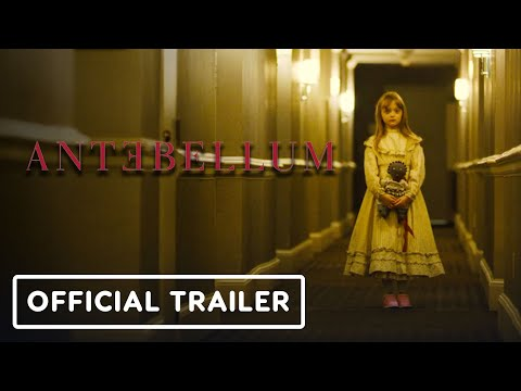 Antebellum - Official Trailer (2020) Janelle Monáe, Kiersey Clemons